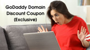 Buy Domain for $1: GoDaddy Domain Discount Coupon [Exclusive]