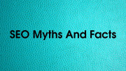 Top 10 Must Know Myths about SEO for Bloggers