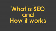 Beginner's Guide to Search Engine Optimization [SEO]